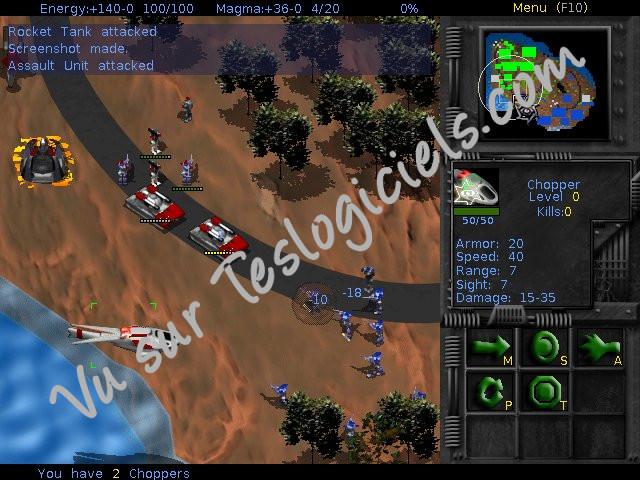 Bos Wars
