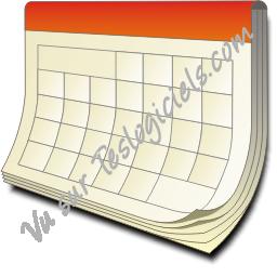 Mozilla Lightning Calendar