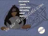 Linux GeeXboX
