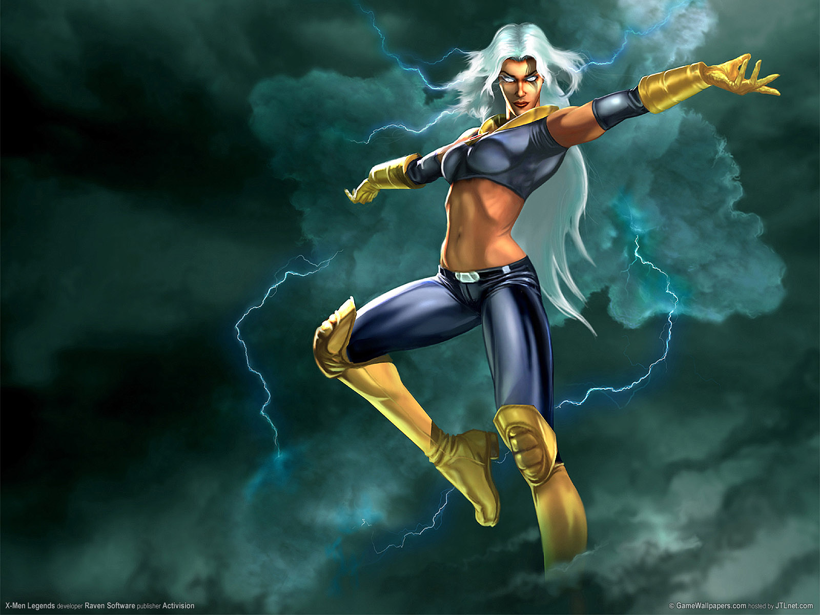wallpaper x-men legends 01 1600