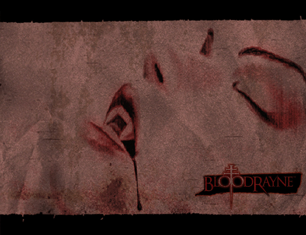 bloodrayne 2003-wallpaper 1