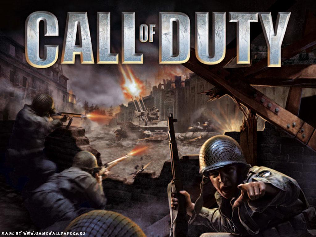 call of duty 12