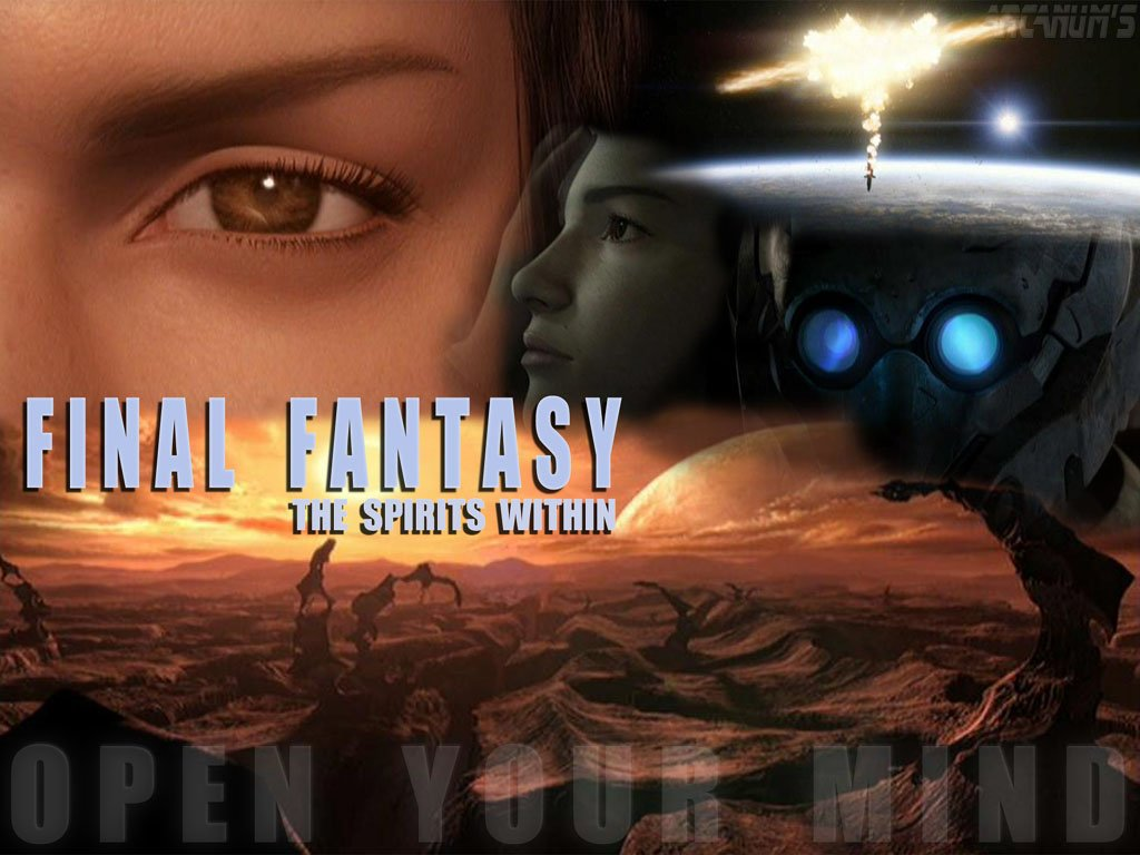final fantasy001
