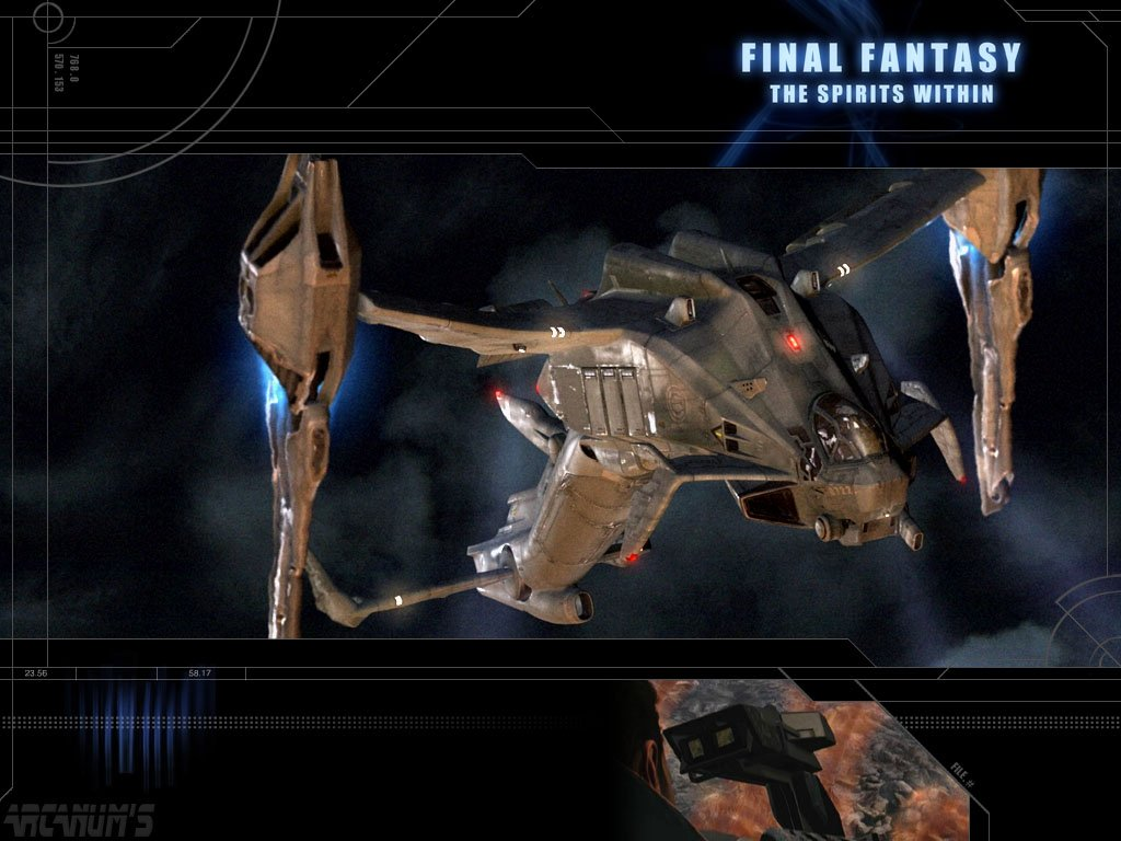 final fantasy005
