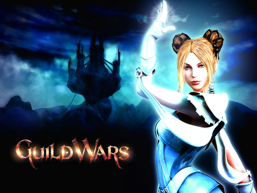 guildwars wallpaper highres-elementalist-1024
