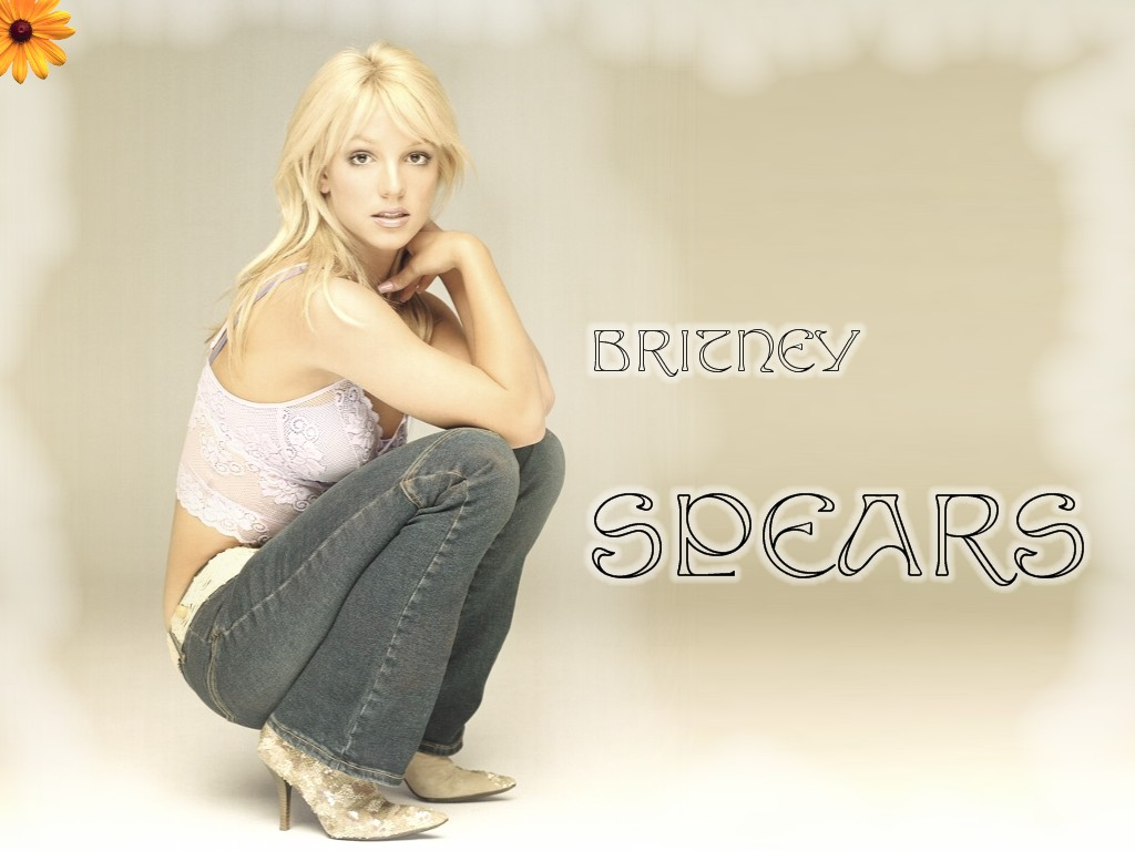 britney 4