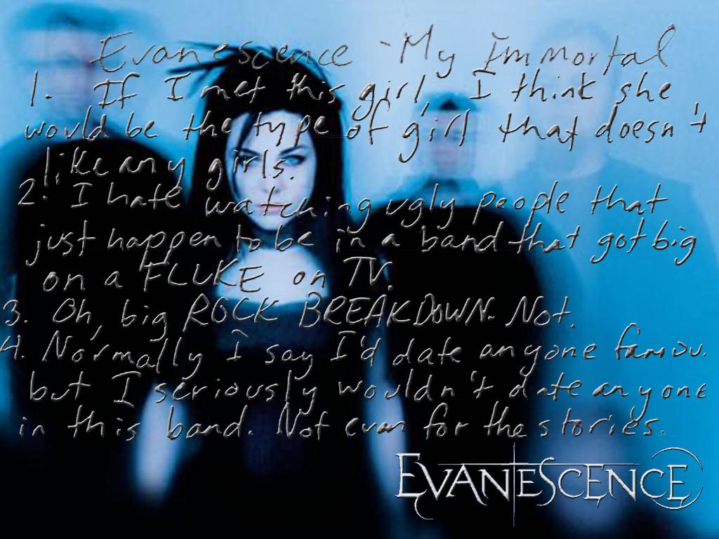 Evanescence 4