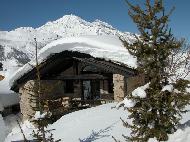 chalet Rhone-Alpes201