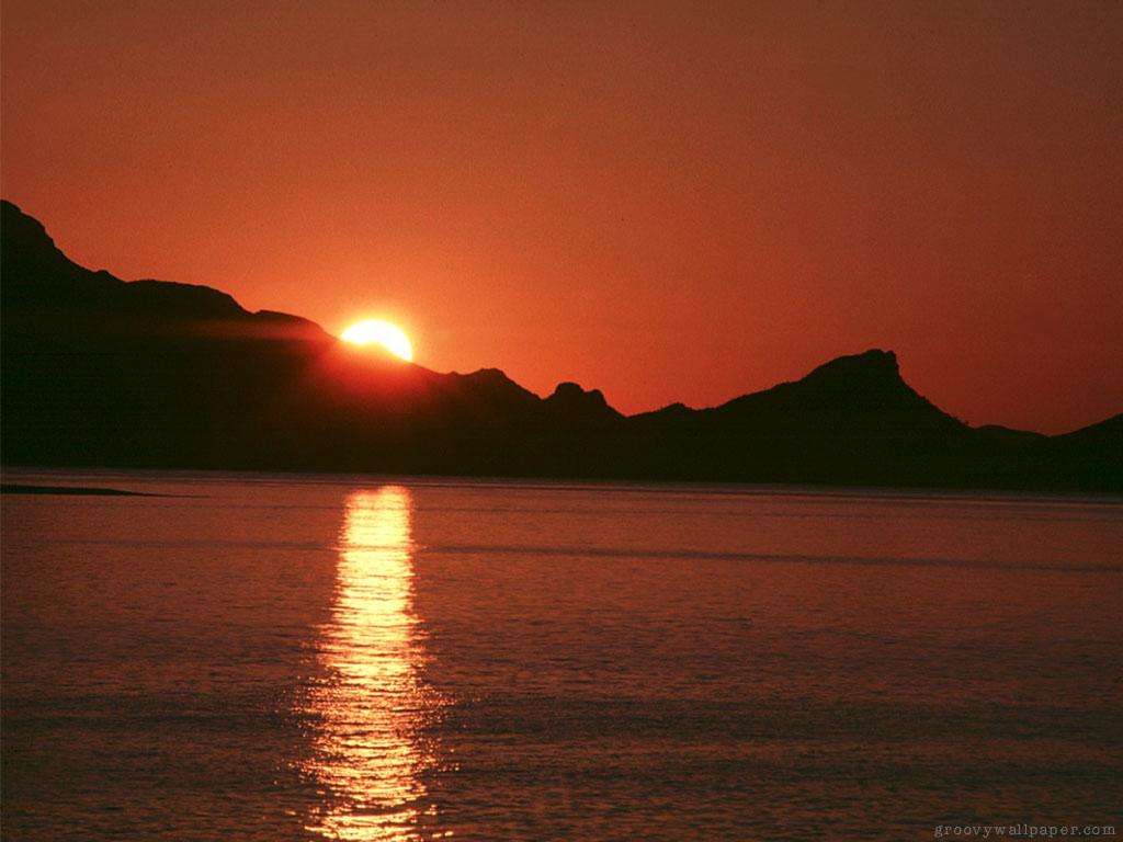 sunsetC1024X768