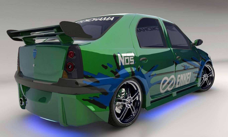 voiture 50
