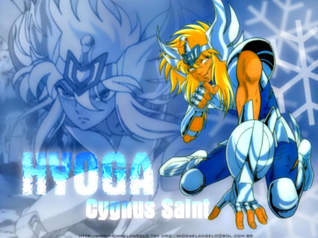 Saint Seiya 002