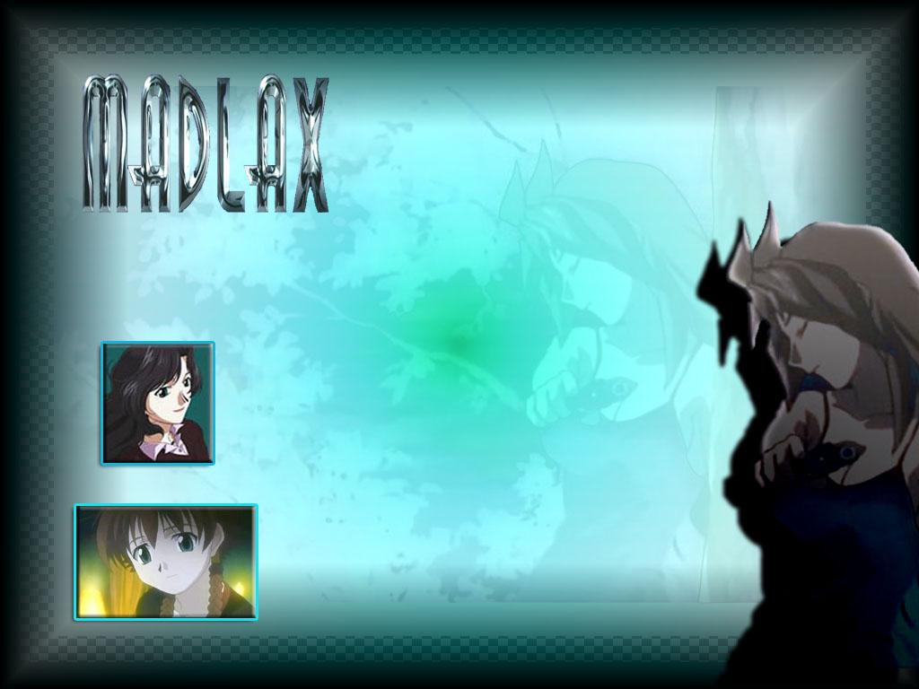Madlax 04
