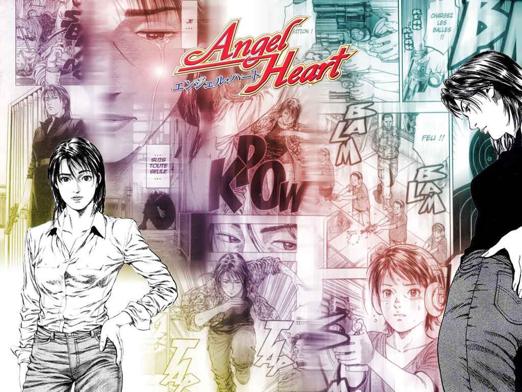 Angel heart 02