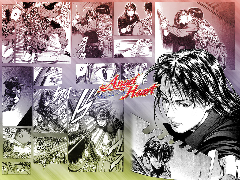 Angel heart 03