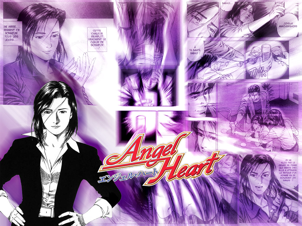 Angel heart 04