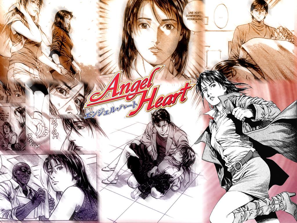 Angel heart 05