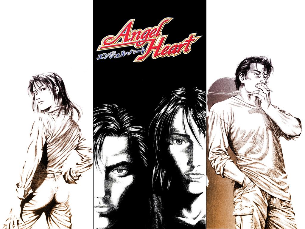 Angel heart 06
