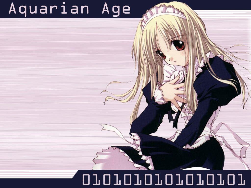 aquarian Age 01