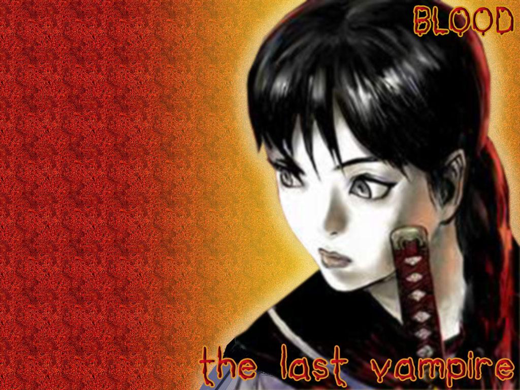 Blood the last vampire 06
