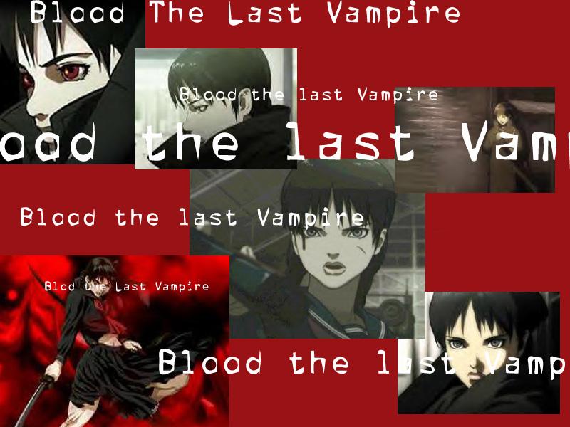 Blood the last vampire 08