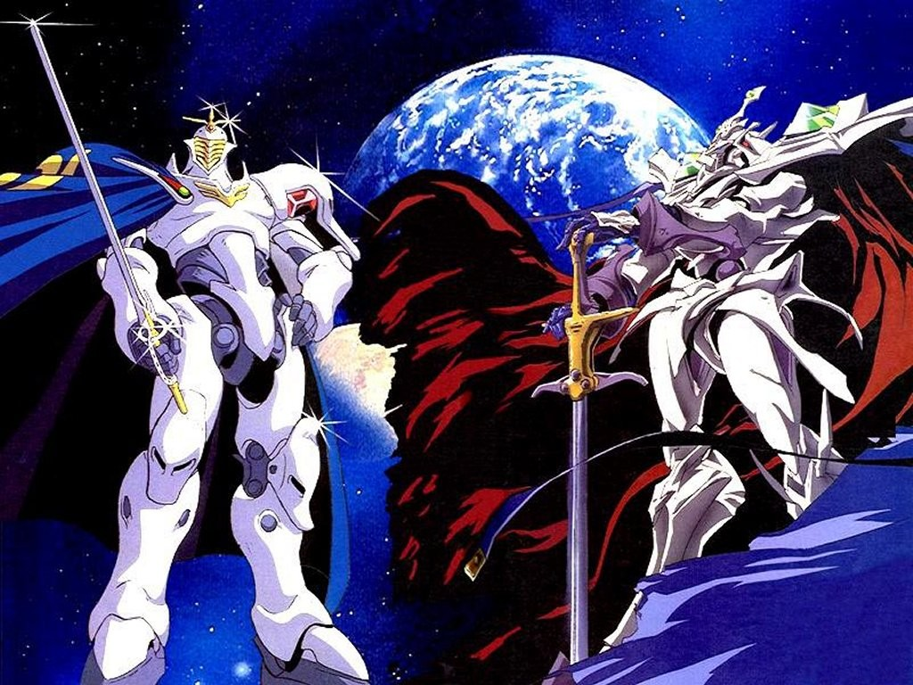 vision of escaflowne 6.