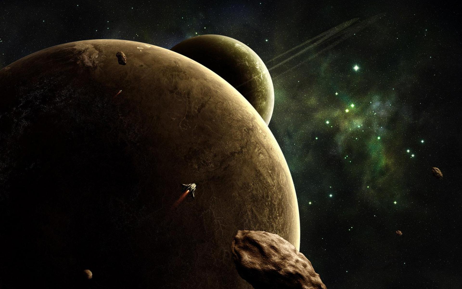 espace 55