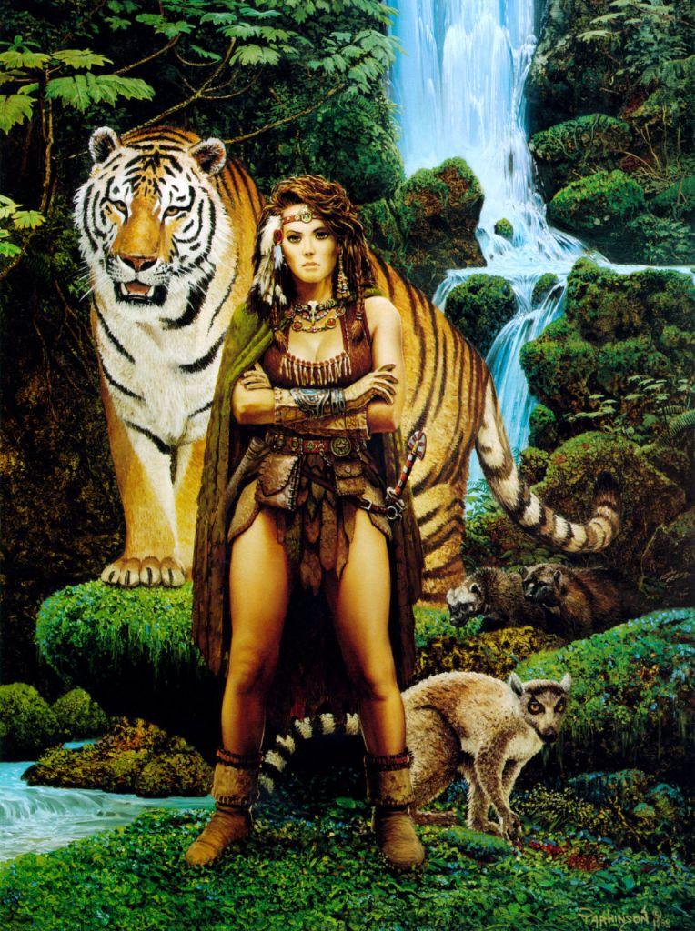 tigre 24