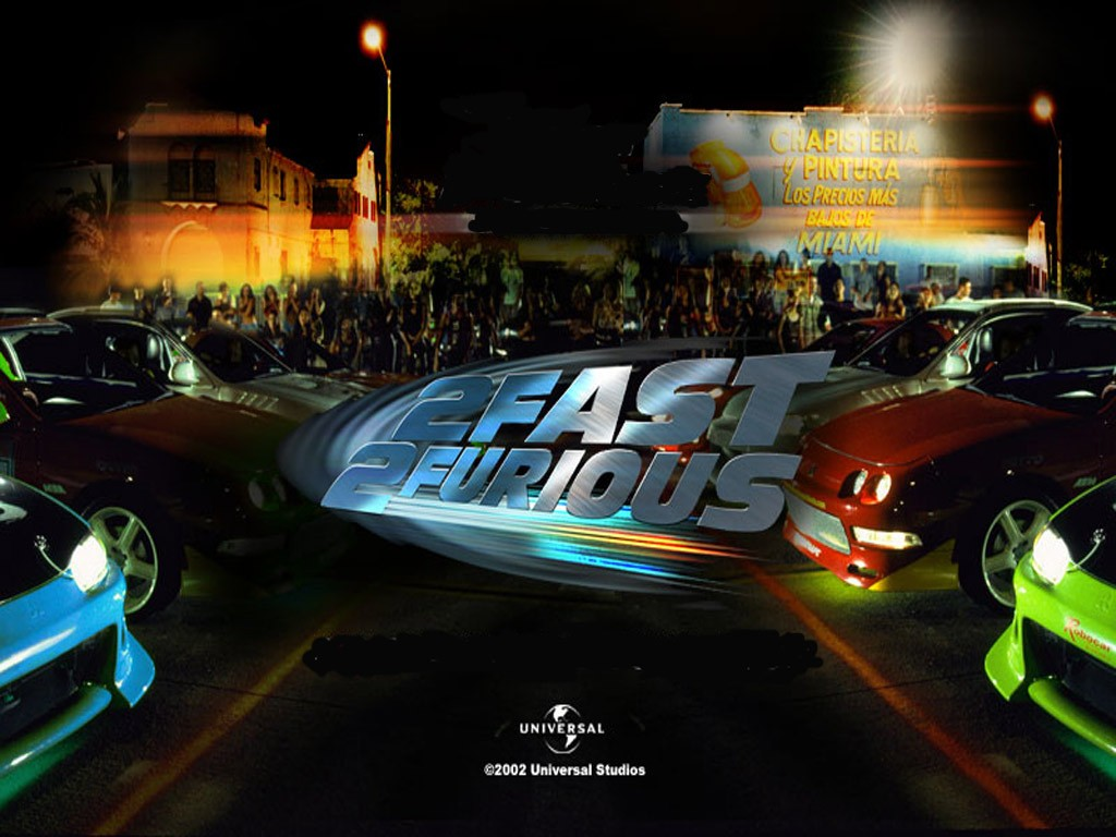 Fast and Furious2 5