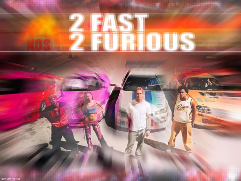 Fast and Furious2 6