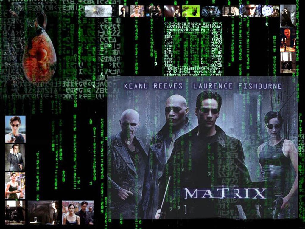 matrix 13