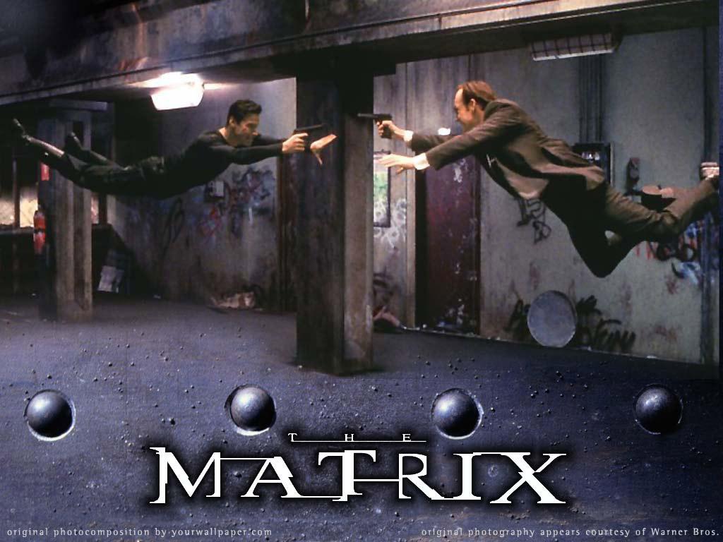 matrix 17