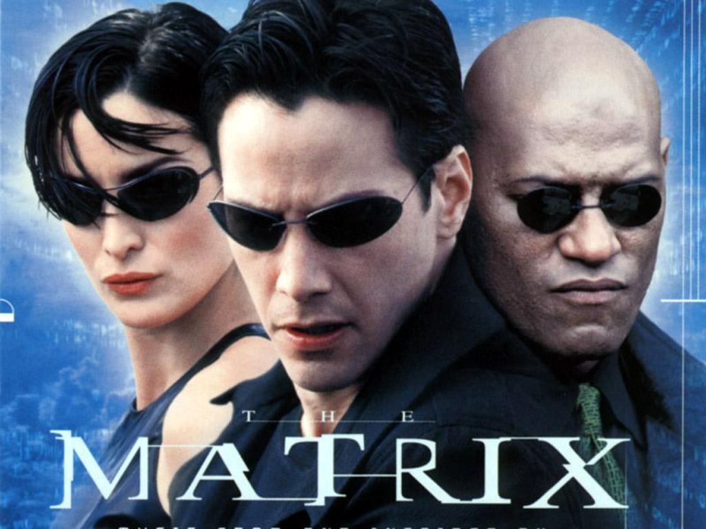 matrix 18