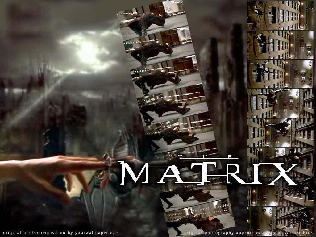 matrix 19