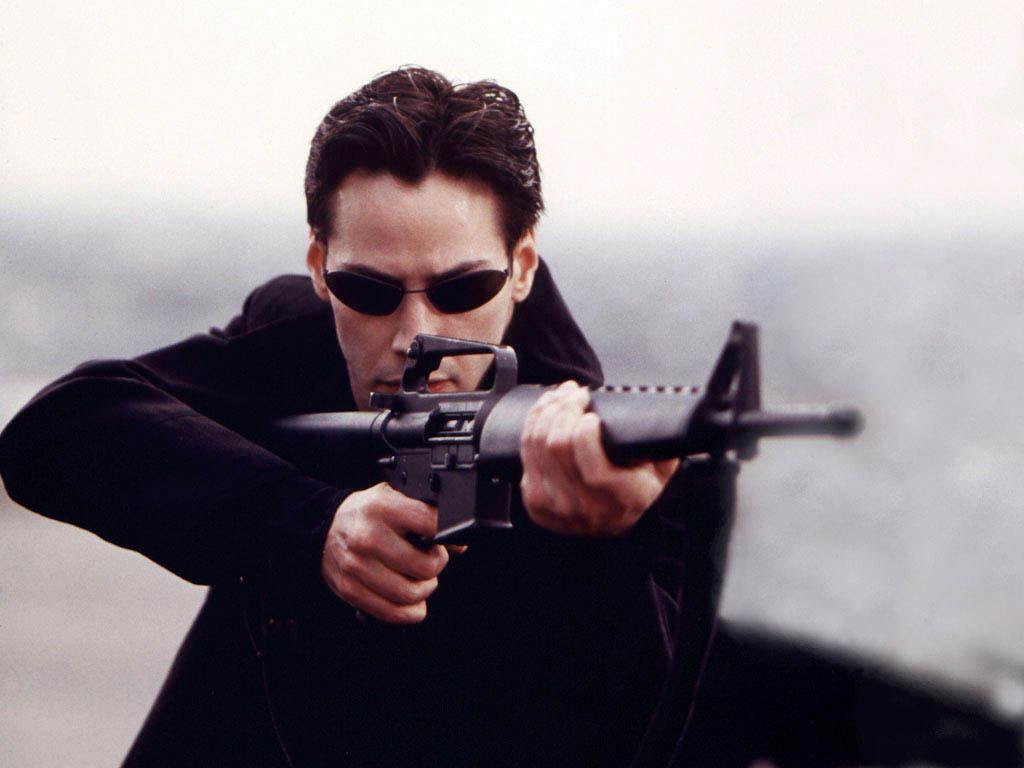 matrix 21