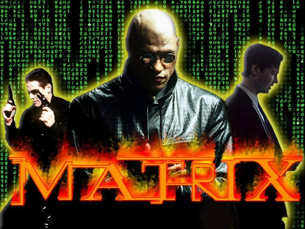 matrix 24