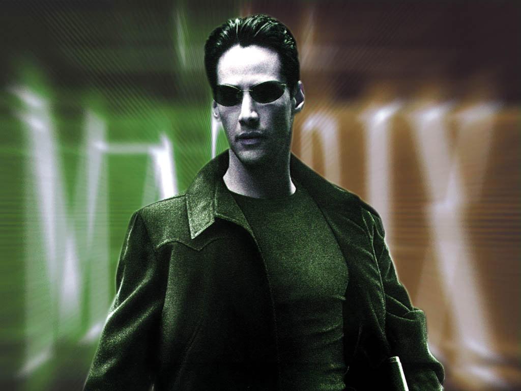 matrix 25