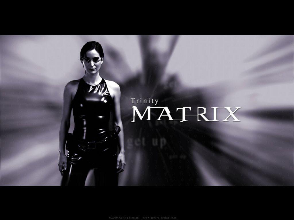matrix 26
