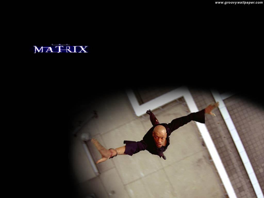 matrix 8