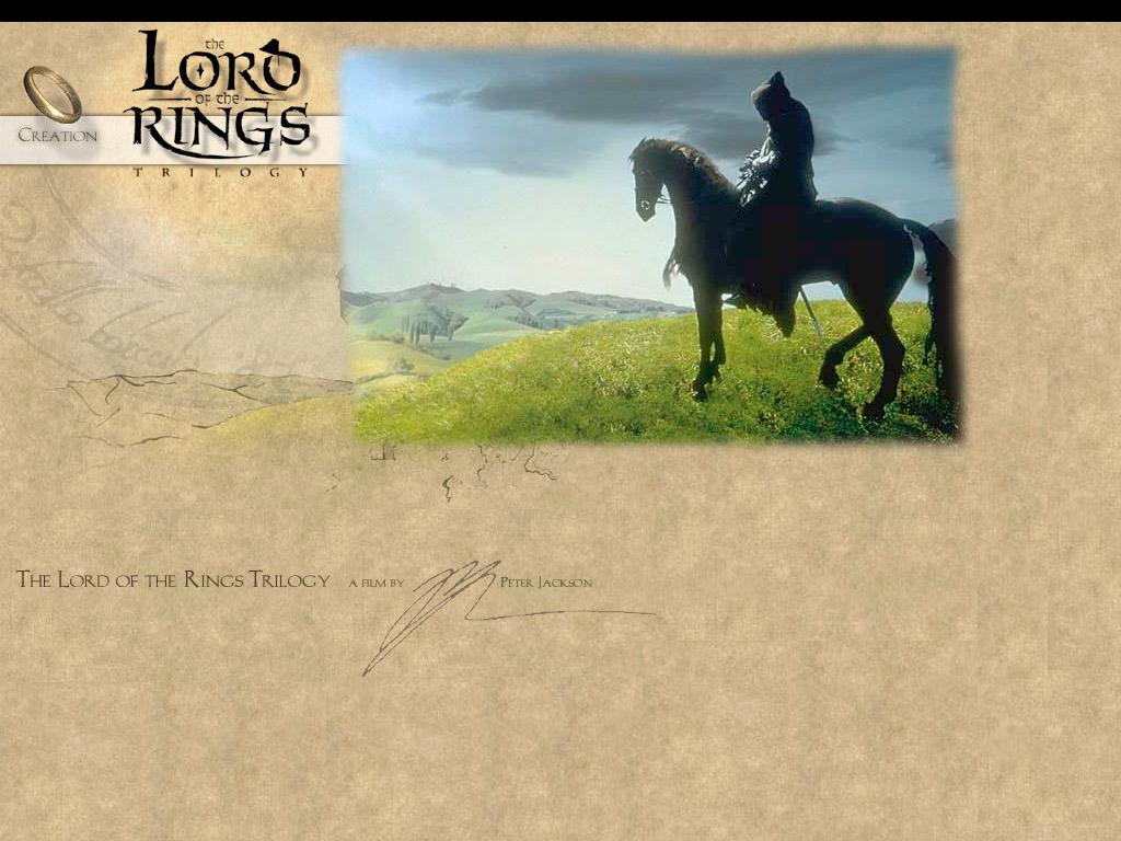 seigneur des anneaux 3