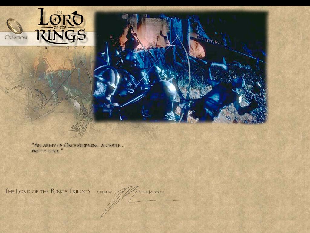 seigneur des anneaux 5