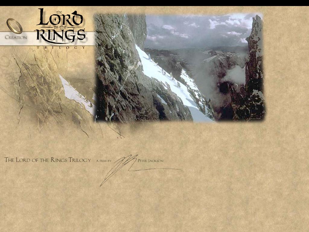 seigneur des anneaux 6