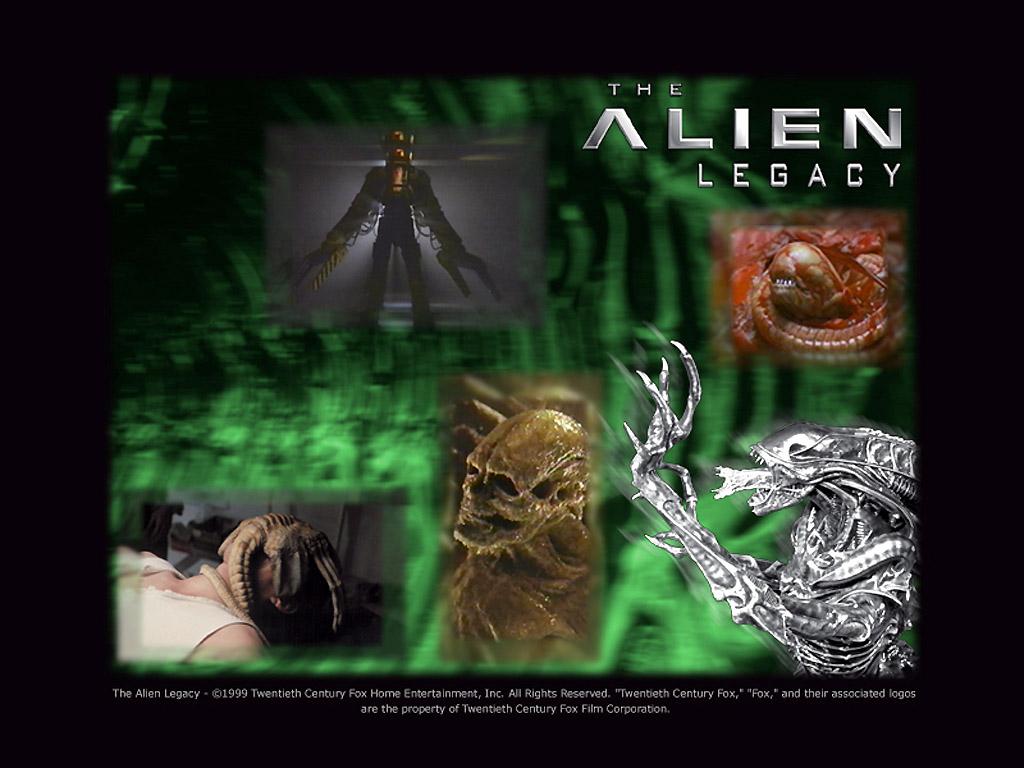 aliens 3