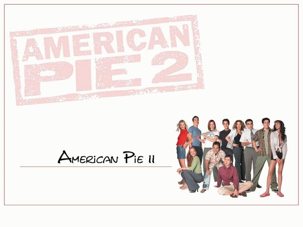 american pie 0