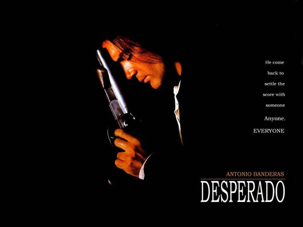 desperadoA