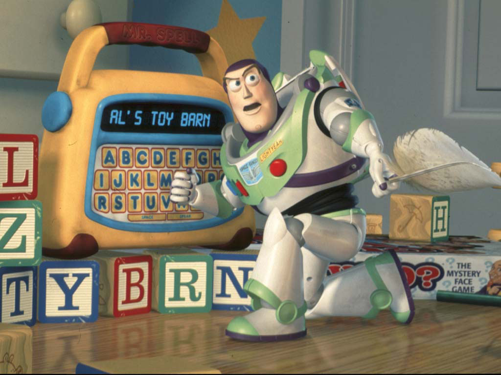 toy story 9