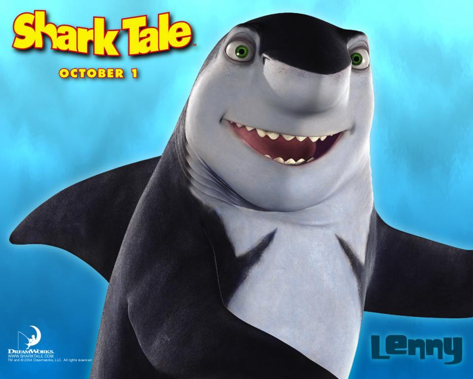 Gang de requins 4