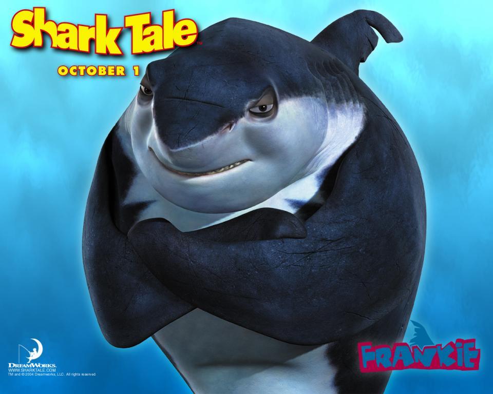 Gang de requins 8