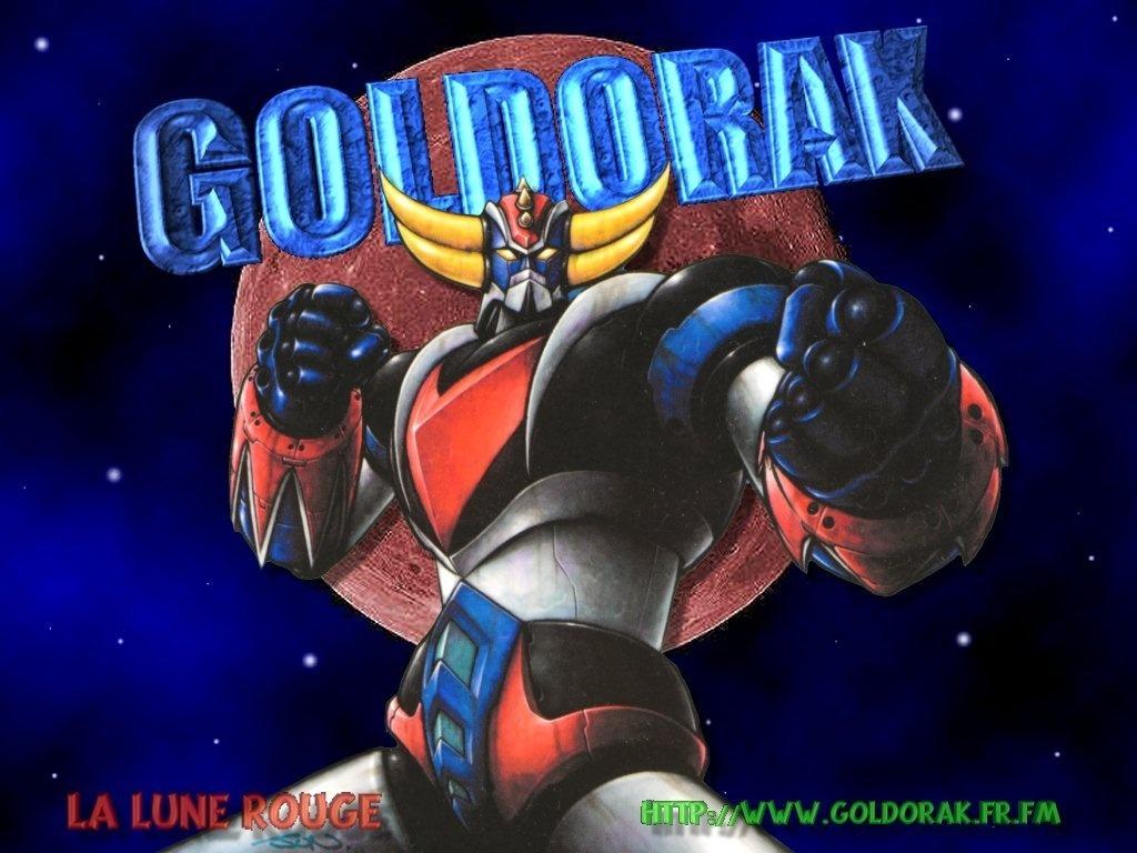 goldorak 2