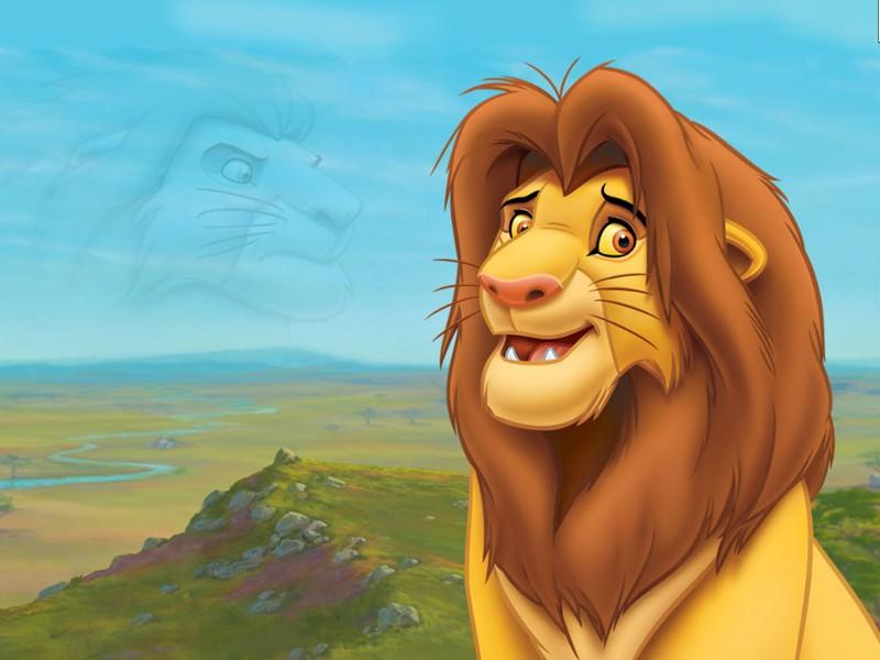 le roi lion 10