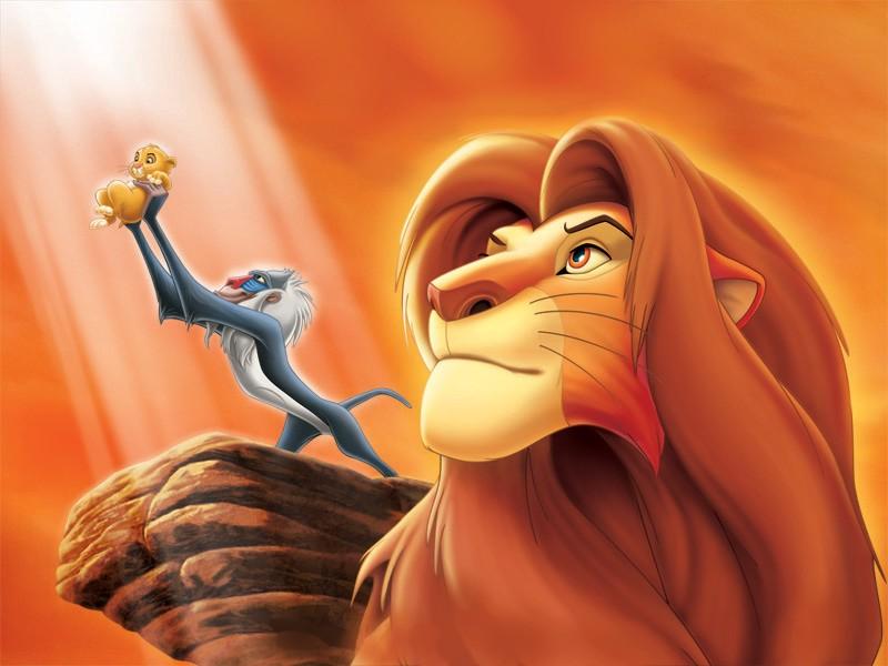 le roi lion 12